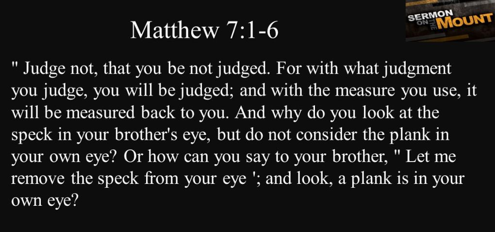 Judge Not Pastor Unlikely