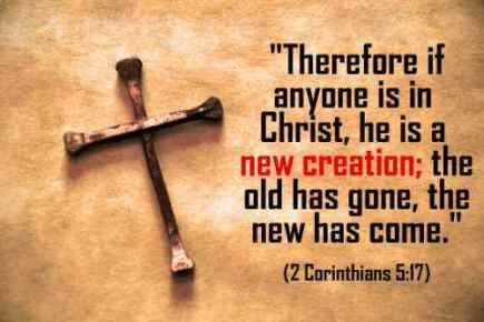 self-centered -christianity