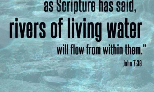 O Foolish Galatians! – Living in Joy and Peace as a Christian