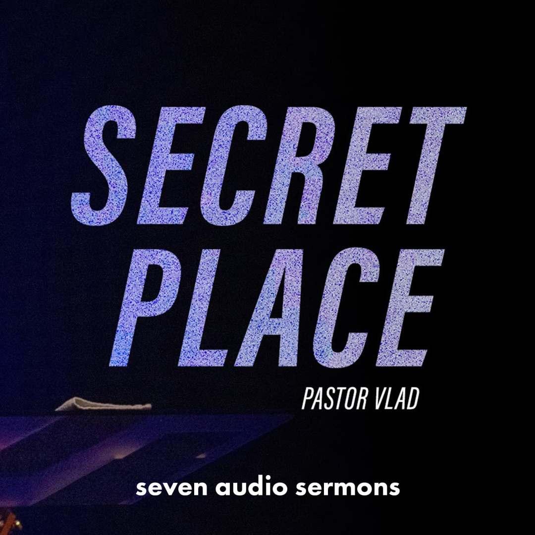Series: Secret Place