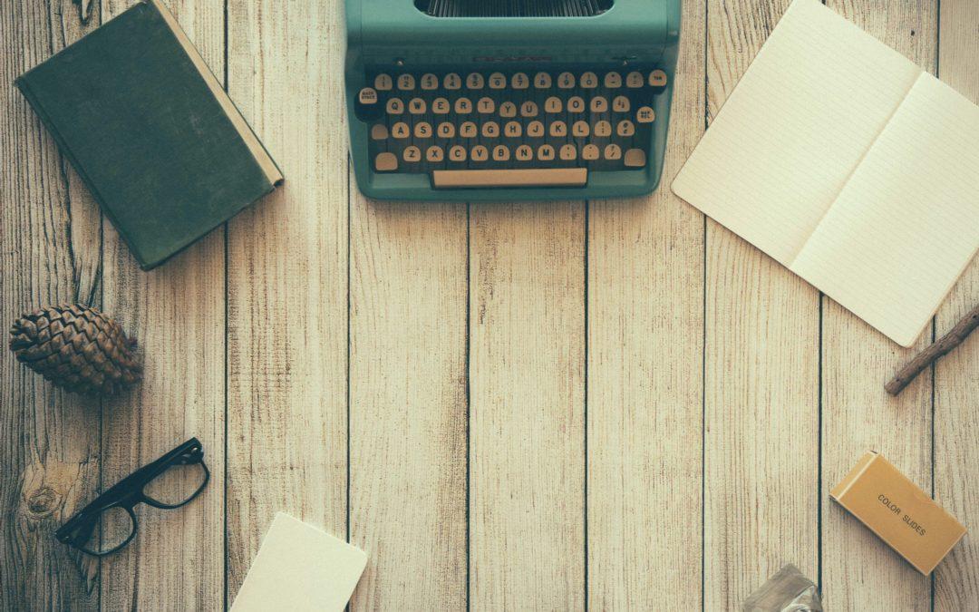 5 Reasons Why I Decided to Write Books