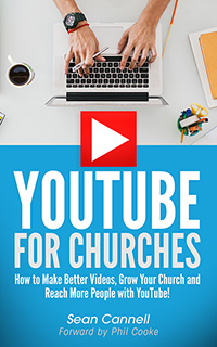 Youtube for Churches