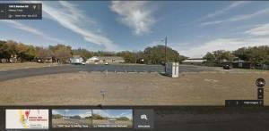 I am a HUGE fan of Google Street view!