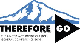Therefor Go - The United Methodist Church 2016