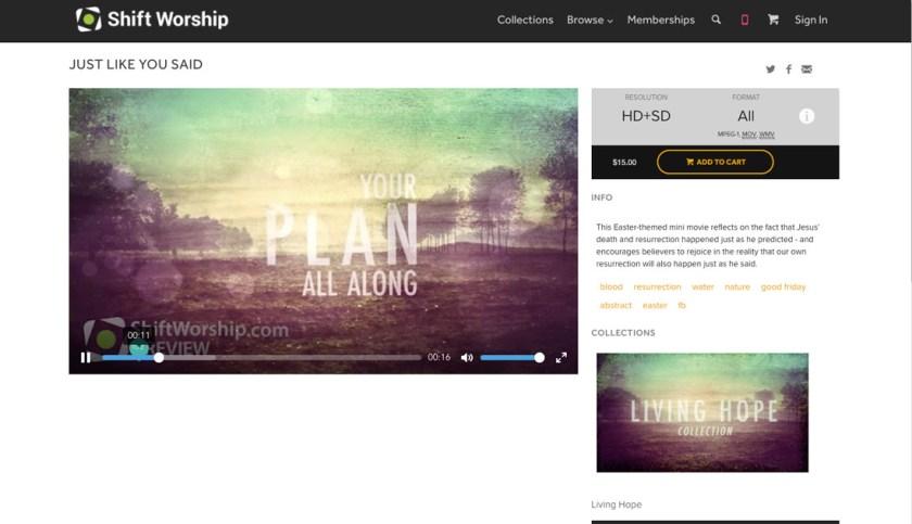 shiftworship