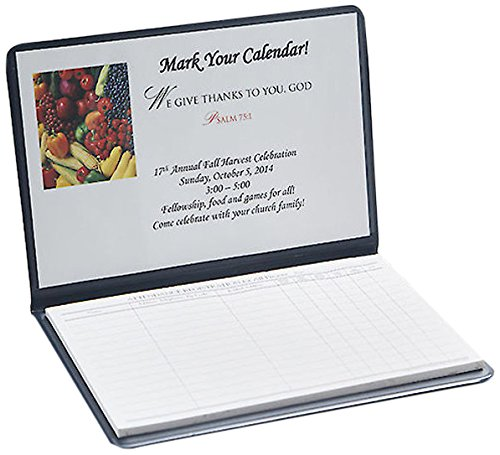 Pew Pads used to be essential for gathering guest information. Not anymore.