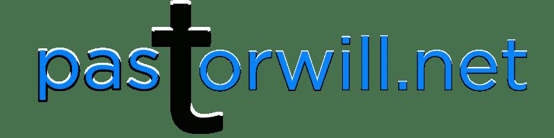 pastorwill.net