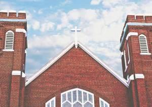 Brick and Mortar Church