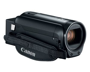 The CanonVIXIA HF R800 can be an appropriate camera for live streaming church services</a></span>