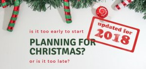 Planning for Christmas1 - Featured