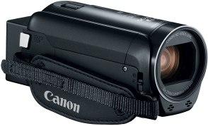 Canon VIXIA HF R800 for simple church live stream