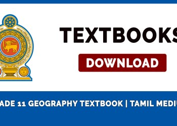 Download Grade 11 Geography textbook free