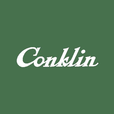 vintage conklin fountain pen