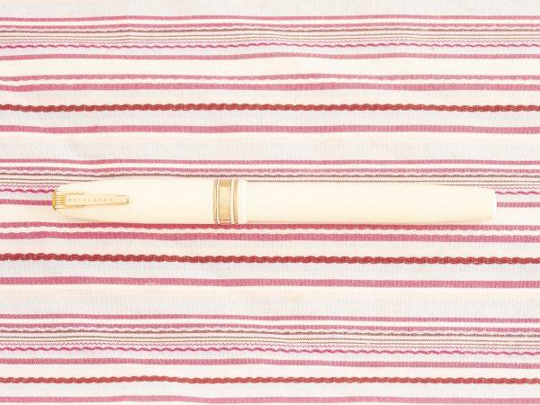 vintage waterman's ideal doctor fountain pen wm147