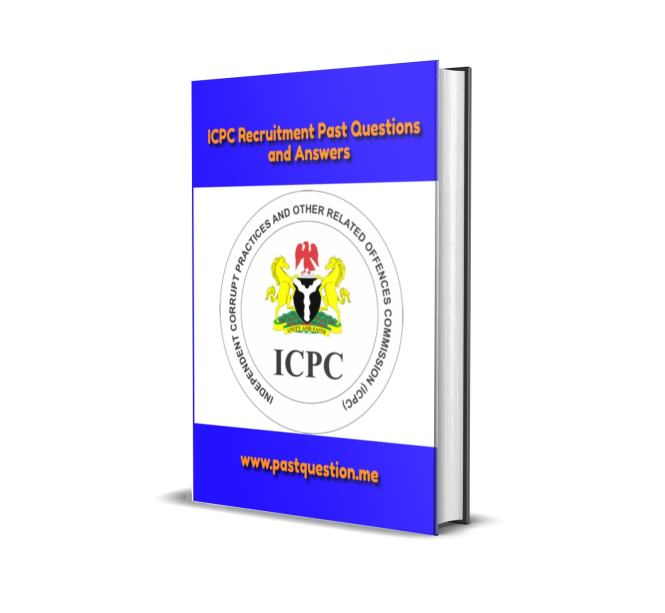 ICPC Recruitment Past Questions and Answers