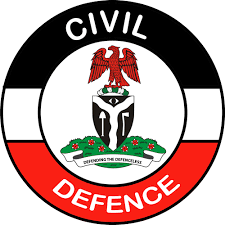 Civil Defence Recruitment Past Questions