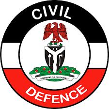 Civil Defence Recruitment Past Questions