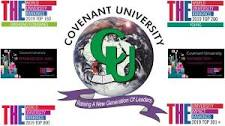 Covenant University Post UTME Past Questions and Answers
