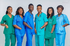 Adamawa State College of Nursing and Midwifery Past Questions