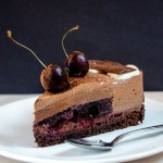 {Black Forest Gateau} – Tort Padurea Neagra
