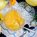 {Lemon Curd} – Curd de lamaie
