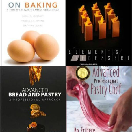 essential baking books