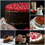 {Top 10 Chocolate Desserts} – Top 10 deserturi cu ciocolata