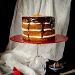 {Pumpkin Orange Cake} – Tort cu dovleac si portocala