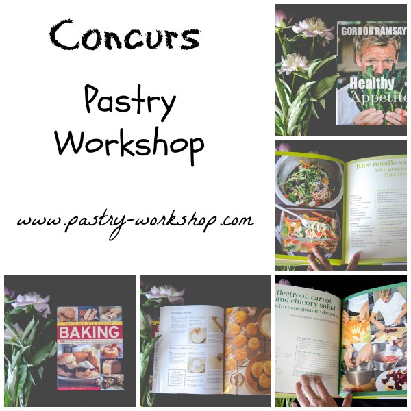 concurs pastry