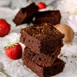 {Gluten Free Brownies} – Brownies fara gluten