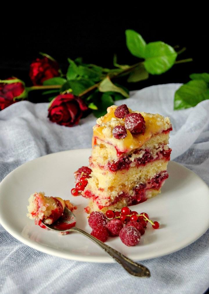 momofuku raspberry lemonade cake slices