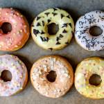 {Glazed Donuts} – Gogosi glazurate