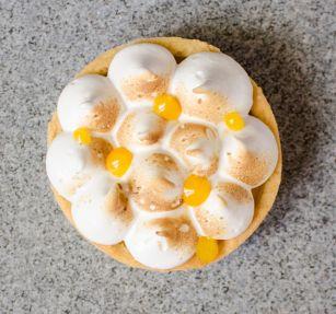 kalamansi mango tartlettes