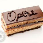 {L'Opera} – Opera Cake
