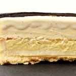 {Infiniment Vanille Tartlets} – Mini tarte cu vanilie