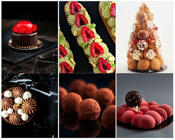 top 10 traits of a pastry chef
