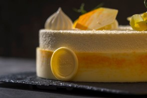 Medovik - honey entremet