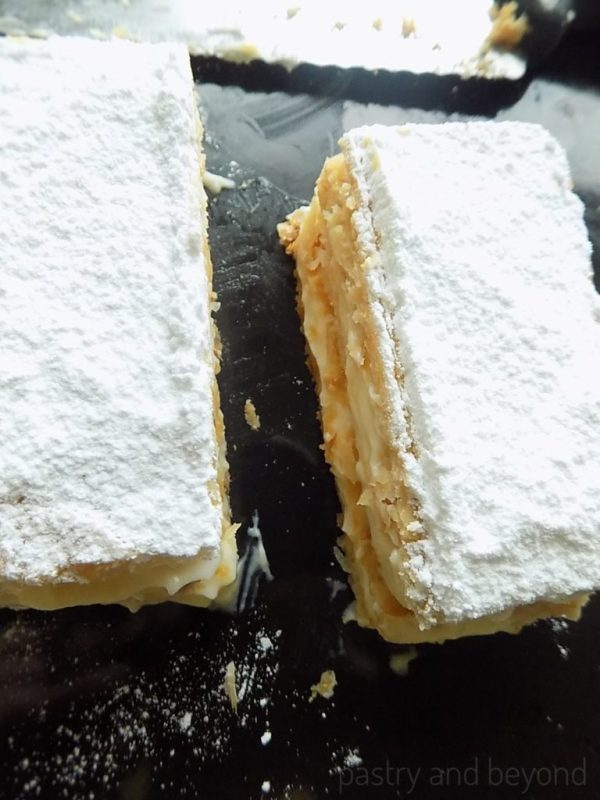 How to Make Mille-Feuille