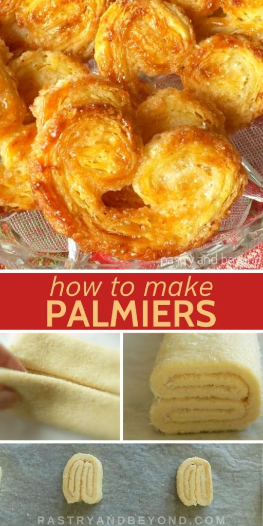 Pin for palmiers