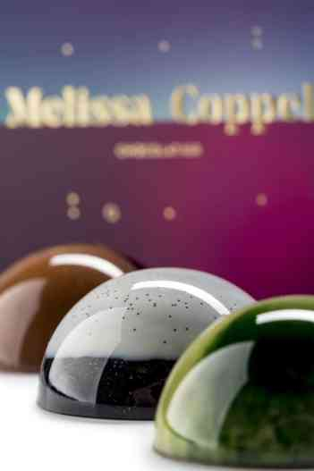 Melissa Coppel Chocolate Bonbons