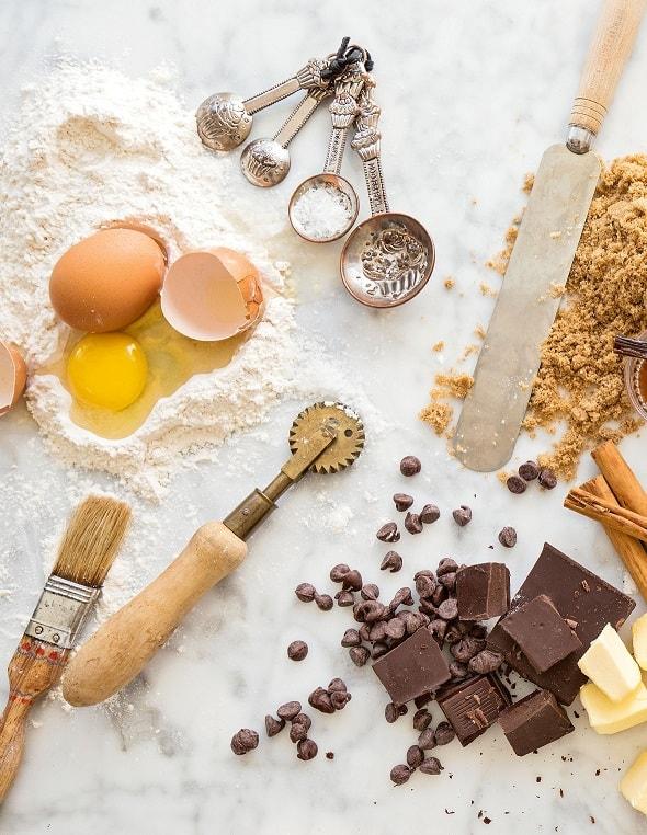 Ingredients _ Tools
