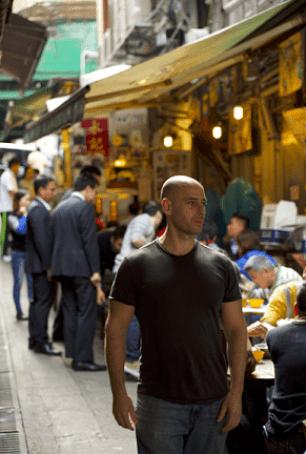 Jason Licker  in the market