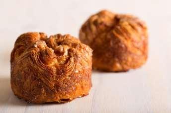 kouign amann pastry