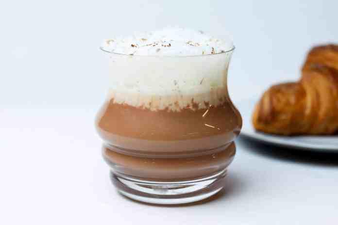 Habjanic's Hot Chocolate