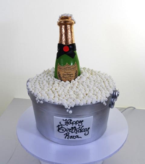 1808 – Dom Pérignon Champagne