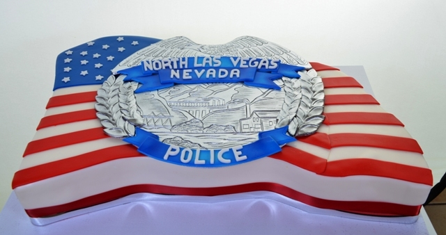 1897 - North Las Vegas Police