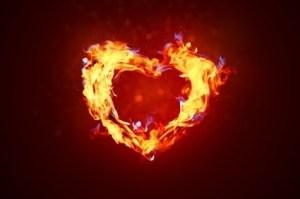 Children of the Burning Heart