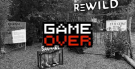 Fin de la partie pour Rewild