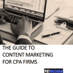 Guide to Content Marketing CPA Firms