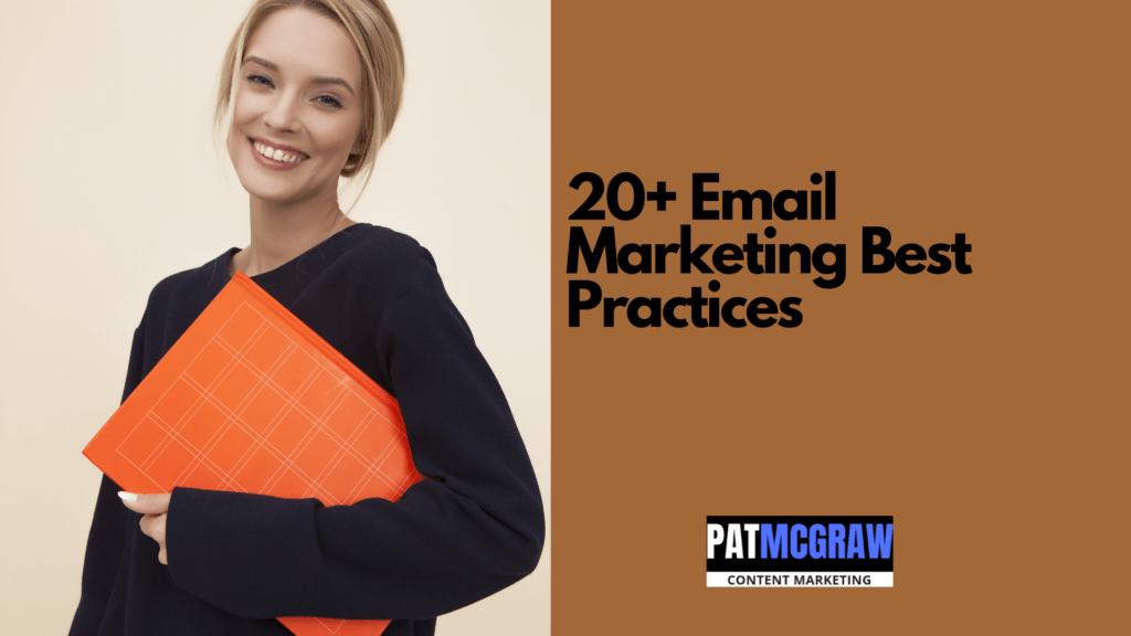 email marketing webinar
